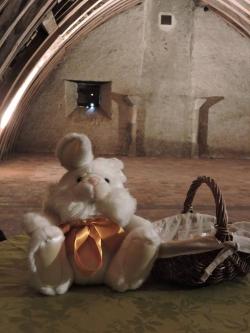 Pâques au château de Beaugency [315]