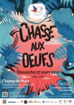 Chasse aux œufs solidaire sur le Champ-de-Mars [316]