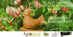Week-end de Pâques au Jardin des Mille et Une Saveurs, île de La Réunion [319]
